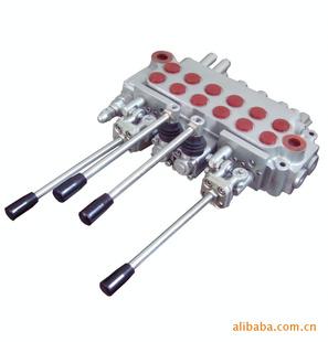 顺企网 产品供应 机械设备 液压元件 液压阀 03 整体多路阀   供应图片