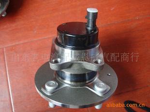 后轮轴承   熊猫后轮轴承   行走系统   汽车零配件   汽摩及高清图片