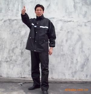 南通华荣警式防雨服 警式js0003(包不漏雨)