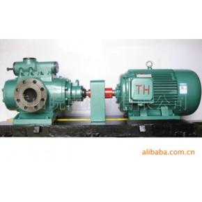 產品 三螺桿泵 SNH210