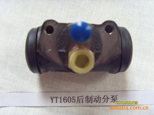 YT1605后制动分泵 -汽摩及配件高清图片