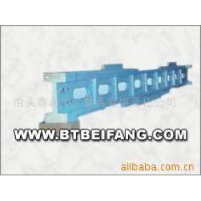平尺型对弧样板、结晶器对弧样板,二冷段对弧样板