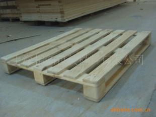 木箱 木质包装箱 免熏蒸包装箱 周转木箱 实木箱 -包装