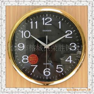 时钟快速转动素材