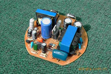 节能灯镇流器插件