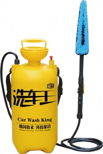 洗车王便携式洗车器图片