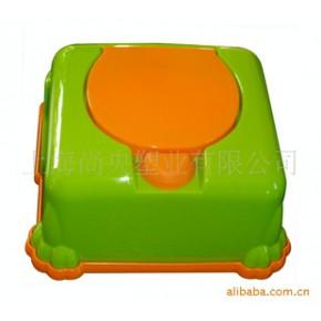 塑料纸巾容器 加工 注塑机