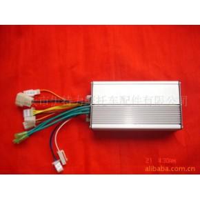 電動車450W/60v無刷有齒萬能控制器