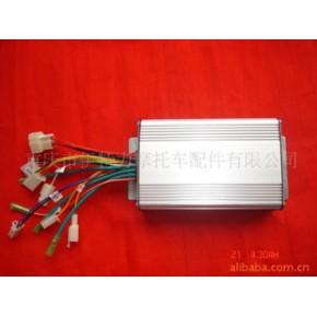 電動車500W/60v無刷有齒萬能控制器
