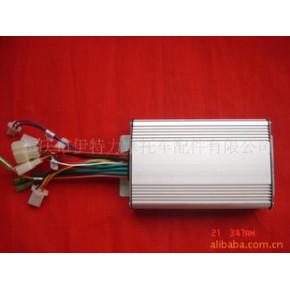 電動車500W/36V無刷自學習型控制器