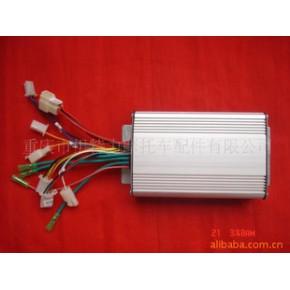 電動車800W/36V無刷自學習型控制器