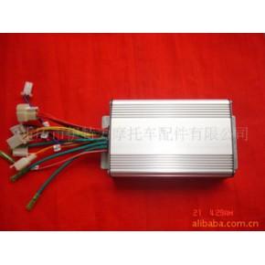 電動車500W/48V無刷三檔變速控制器