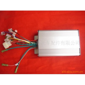 電動車800W/48V無刷三檔變速控制器