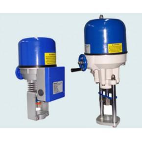 VAM35電動執行器 海特韋爾VAM35電動執行器  VAM