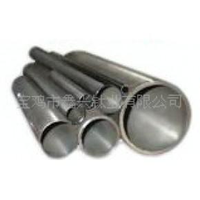 钛管 钛合金管 冶炼业用 规格齐全