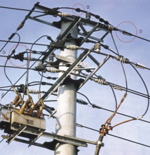 河北電力金具電力器材制造批發公司