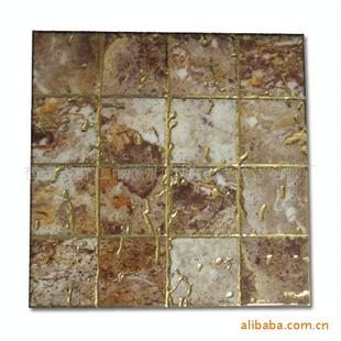 镀金瓷砖装修效果图