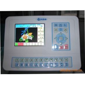 GY912平绣电脑绣花机