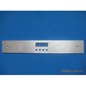 铝合金音响功放面板、音响配件面板