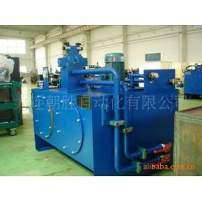 斗轮堆取料机液压系统 液压油缸