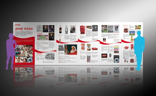 标准展板,上海标准展板,上海书画展板,上海展板制作图片