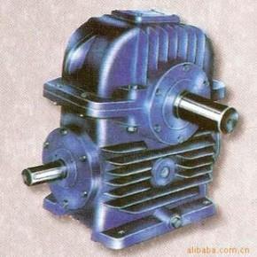CWU180系列圓弧圓柱蝸桿減速機
