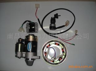 柴油机电启动接线图_【仪器仪表的接线图价格