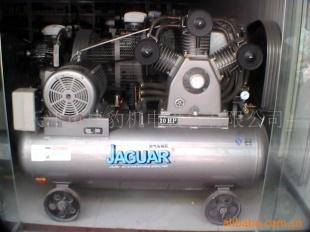 捷豹空压机,空压机,空气压缩机,空压机配件 -机械设备高清图片