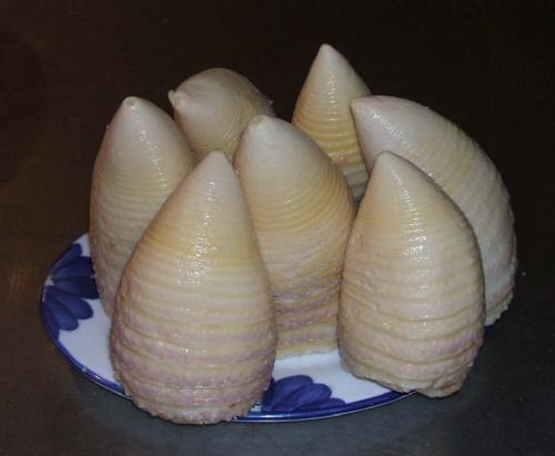 云南甜龍竹筍銷售有限公司