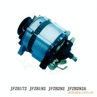 车用交流发电机 jf151 jf251