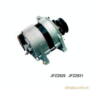 车用交流发电机 jf151