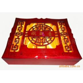 茶葉禮盒,木盒,上海精品木盒制作