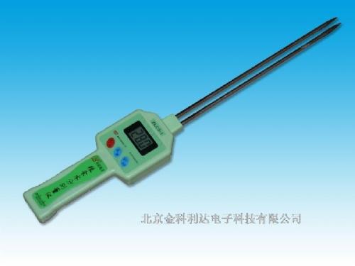粮食水分仪粮食水分测定仪粮食水分测量仪图片