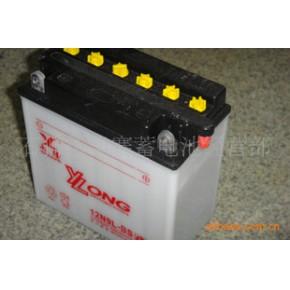 摩托車蓄電池 永隆 起動型蓄電池