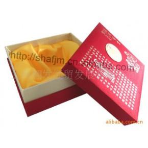禮盒印刷,精品錦盒制作,精制禮品包裝盒燙金貼標