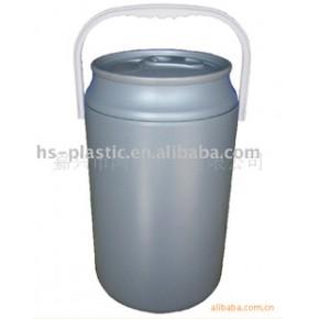 5加仑/18.9升塑料易拉罐保温桶/冰桶