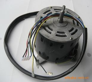 优质厂家直销五匹空调外机电机