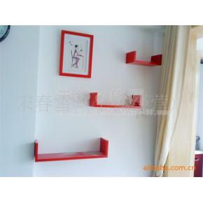 木制搁板-木制格板-墙壁挂饰-收纳-家居墙饰-家居摆件
