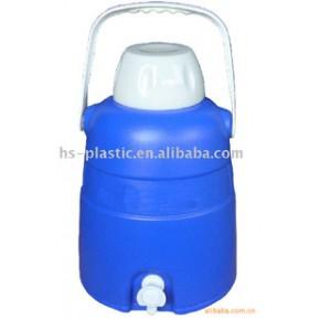 PE塑料5L保温桶/保温壶/冰壶