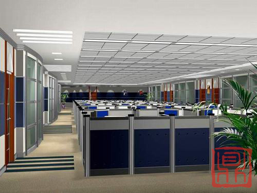 办公室装修设计的基本程序 调查分析