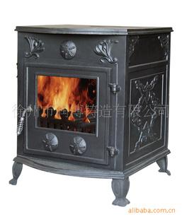 烧木,多功能取暖炉