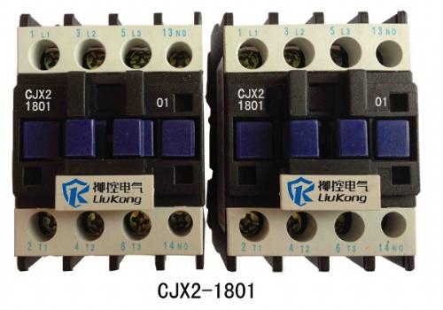 cjx2-1810低压交流接触器