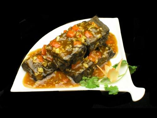 东莞臭豆腐_产品供应 臭豆腐  ¥18元每份 湘菜,美食,美味,小吃,小食,小炒 东莞市