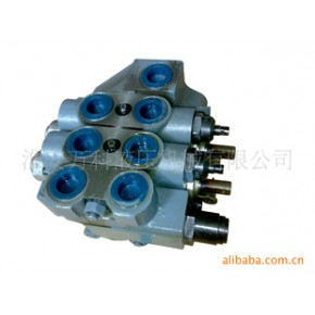 批發供應 優質多路換向閥 (淮安萬科液壓機械)