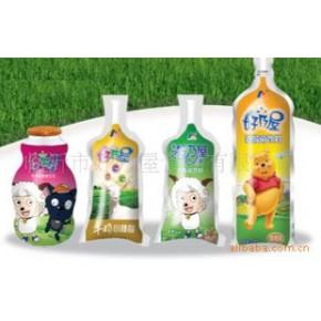 多种规格多种包装乳酸菌牛奶饮料和羊奶饮料