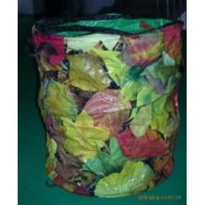 種植袋垃圾桶用印刷編織布