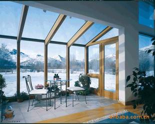 阳光房天津阳光房玻璃阳光房别墅阳光房顶图片