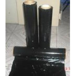 黑色纏繞膜 LLDPE