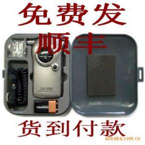 CA2000酒精檢測儀 酒精測試儀 韓國,呼氣式酒精檢測儀