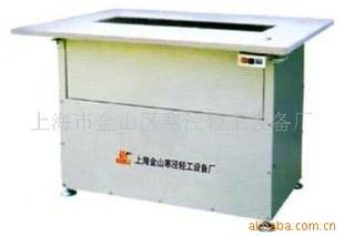 【刷毛机】-上海市金山区寒泾轻工设备厂pvc片成型图片